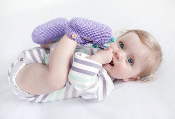 Finn+Emma, moda para bebé, básicos ecológicos para bebé de Finn+ Emma