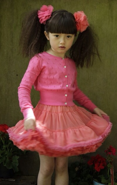 I Love Gorgeous, ropa para niñas, moda infantil nueva colección de verano de I Love Gorgeous