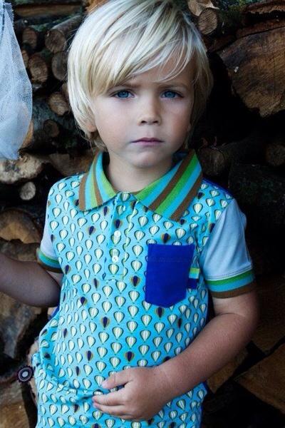 4 Funky Flavours, moda infantil, ropa para niños y niñas, colección de verano de 4 Funky Flavours