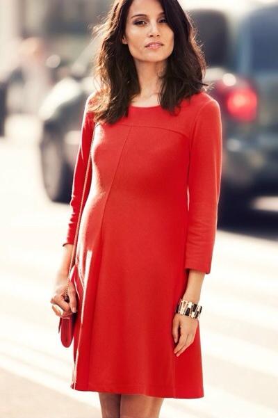 H&M, moda premamá, ropa premamá H&M colección de verano ropa para embarazadas de H&M