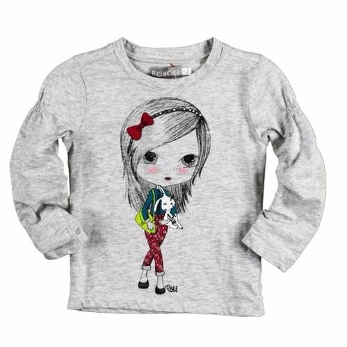 Bóboli, ropa para niñas, nueva colección primavera-verano, moda infantil de Bóboli