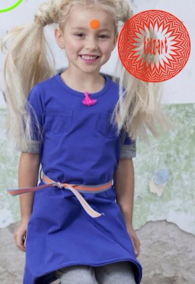 Kidz Art, moda infantil, ropa para niños y niñas, moda de verano de Kidz art