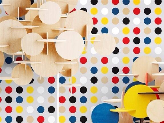 Bau Lamp por Normann Copenhagen, lamparas para la habitación infantil, decoración infantil