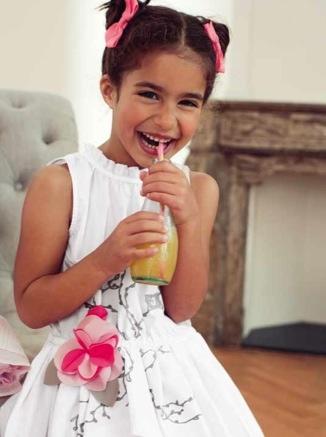Jottum, moda para niñas, vestidos de verano para niñas de Jottum