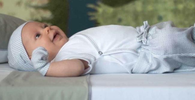 Piu et Nau, moda bebé, básicos de calidad para bebé, nueva colección de Piu et Nau