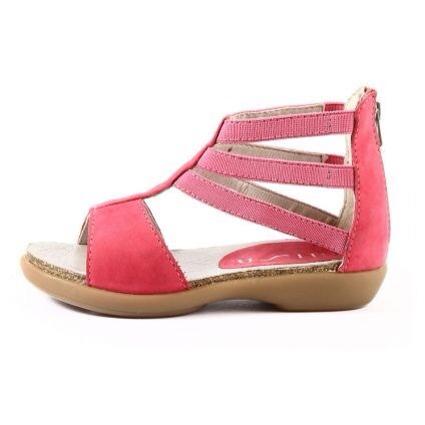 Unisa, calzado infantil, zapatos y sandalias para niñas nueva colección de verano de Unisa