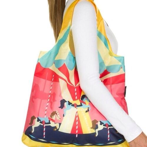 Rciclo, bolsos reutilizables para mamás y niños, productos ecológicos de moda en Rciclo.es