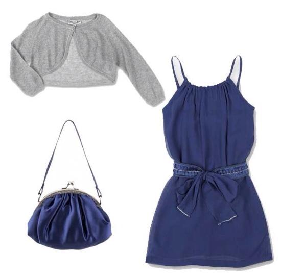 Dino e Lucia, moda infantil, conjuntos para niñas, ropa para ocasiones especiales de Dino e Lucia