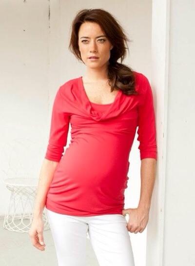 Noppies, moda premamá, ropa para embarazadas colección de verano de Noppies