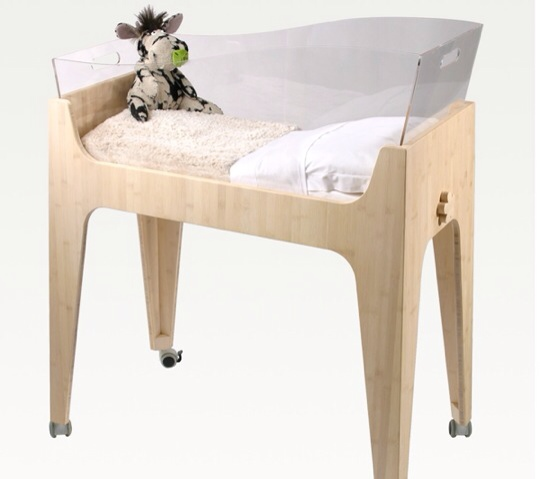 Castor & Chouca, mobiliario infantil, cunas y cunas convertibles de Castor y Chouca