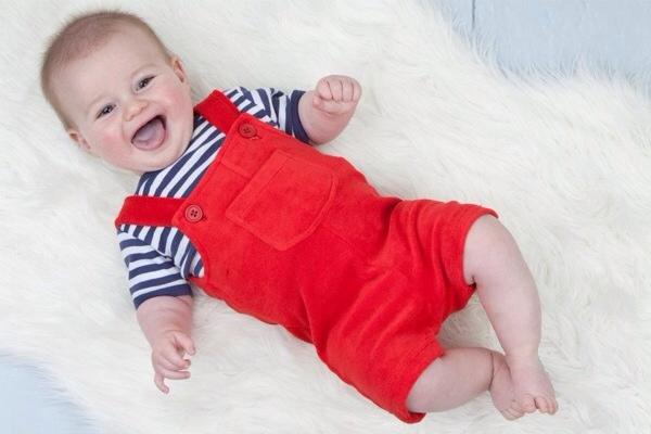Lily Balou, moda bebé y moda infantil, ropa en colores vibrantes para este verano Lily Balou