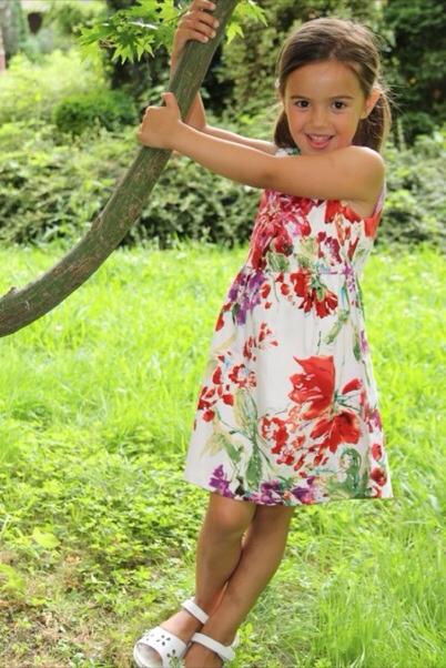 Kaboosia, moda infantil, ropa para niños y niñas colección de verano de Kaboosia
