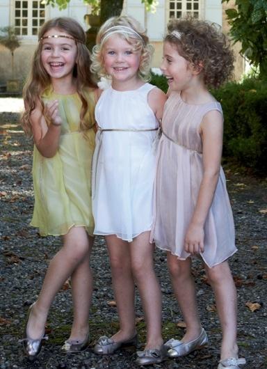 Marie Chantal, vestidos para niña, conjuntos para niño, moda infantil colección de verano de Marie Chantal