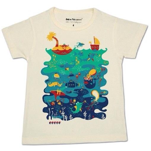 Coq en Pâte, camisetas infantiles con diseños originales, moda ...