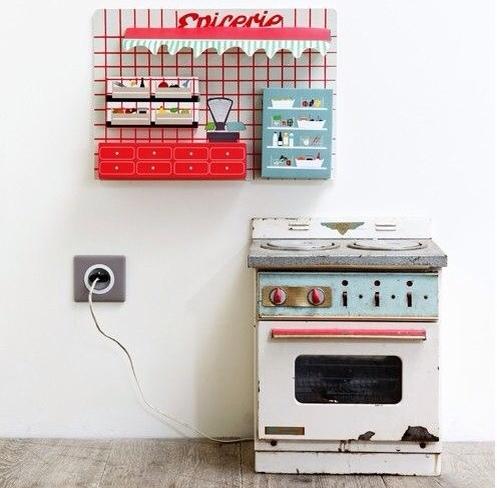 Zoe de las Cases, accesorios infantiles originales, regalos y decoración