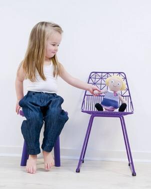 Sebra, decoración infantil, accesorios de decoración para la habitación infantil de Sebra