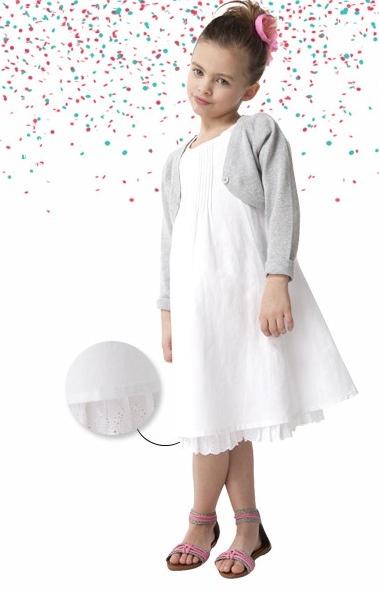 Tape à l'Oeil, colecciones de fiesta y ceremonia, colección de moda infantil de T-A-O