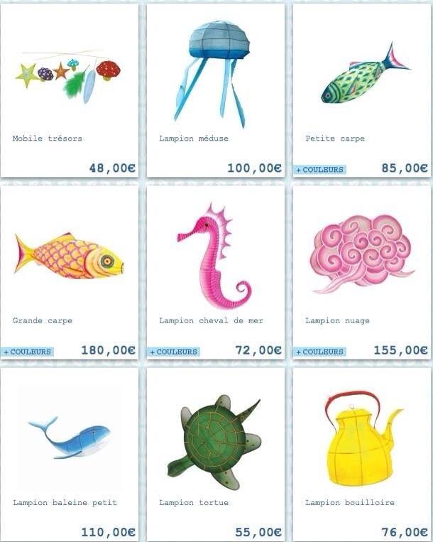 Petit Pan, lamparas infantiles, farolillos para la habitación infantil, decoración infantil