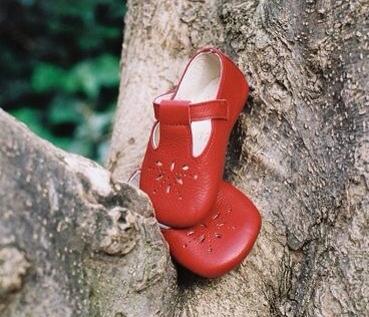 Pèpè zapatos para bebés y niños, calzado infantil colección de verano de Pèpè Children Shoes