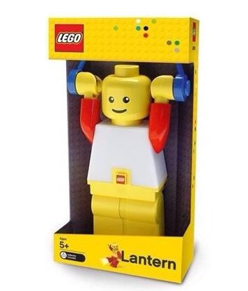 Linternas para niños de Lego
