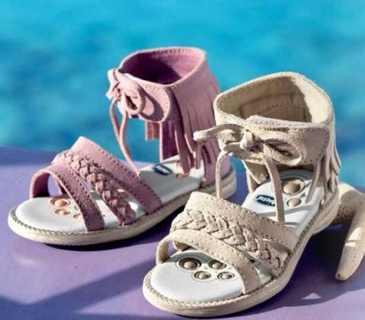 Zapatos para bebés de Chicco