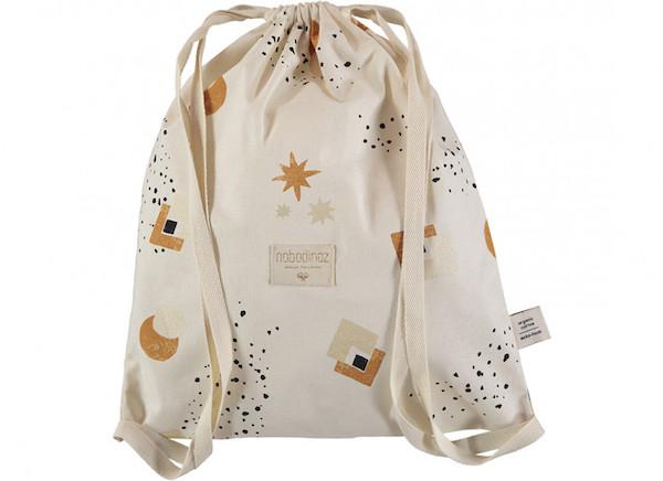 Nobodinoz nuevas mochilas para niños y niñas, empieza el cole