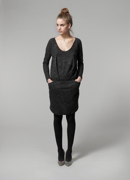 Dutchess, vestidos y buzos de invierno para mujer, nueva colección invierno