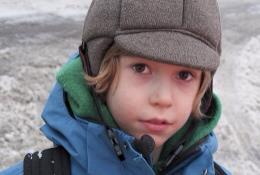 Ribcap, cascos para niños, seguridad infantil con mucho estilo