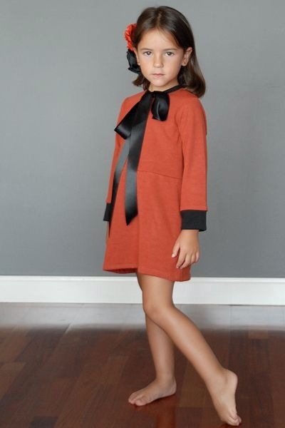 Margarite.es, ya está aquí la nueva colección otoño-invierno de moda para niñas