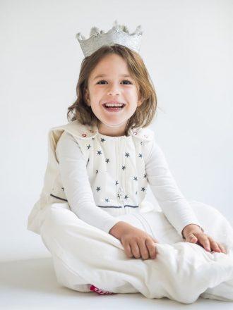 Sacos infantiles para dormir bien, Zizzz sacos pensados para el bienestar de los mas pequeños