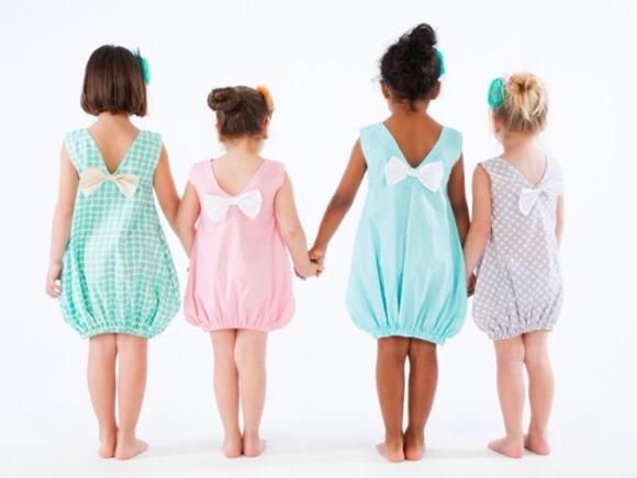 Alaiala, marca de moda infantil y complementos, bienvenida !