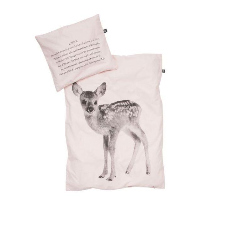 by nord juego de cama bambi