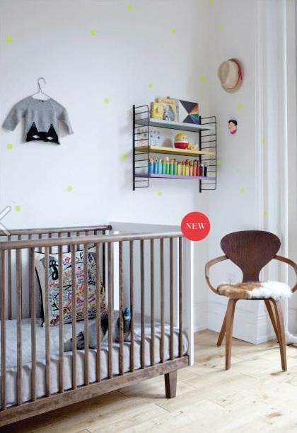 smallable decoración y muebles para niños