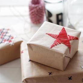 envolver regalos de forma original 6