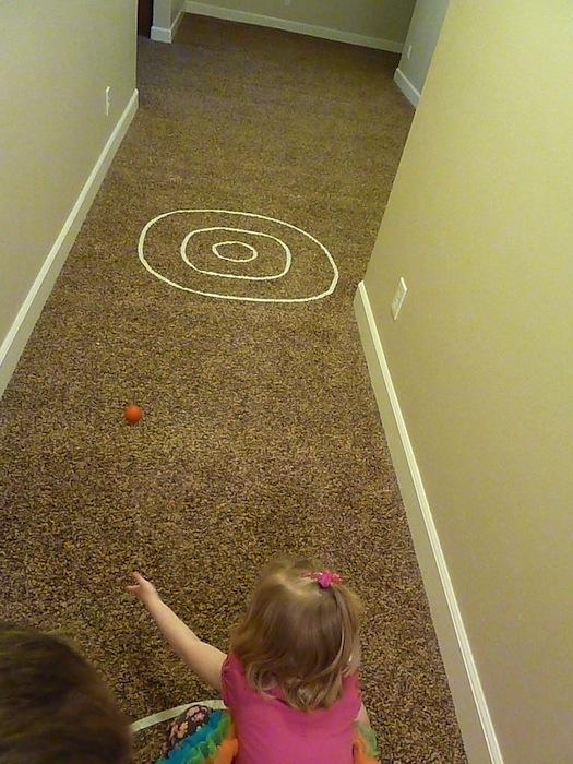 jugar dentro de casa 1
