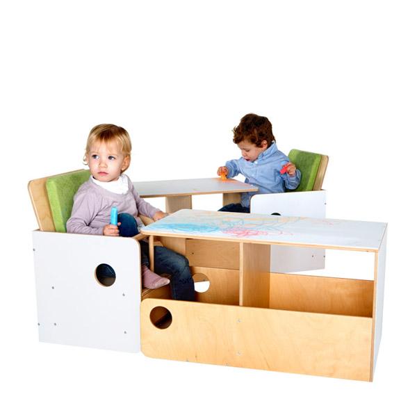 mobiliario infantil