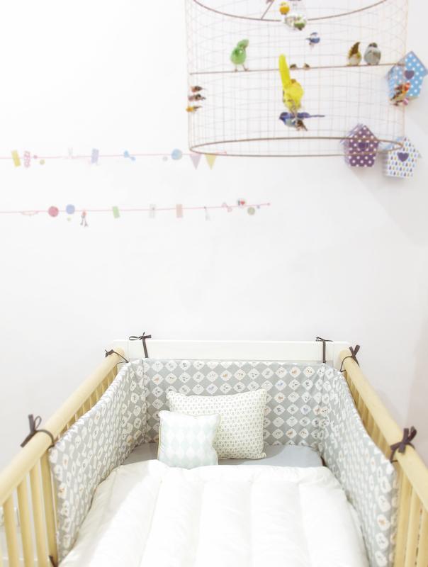 Accesorios de decoración infantil