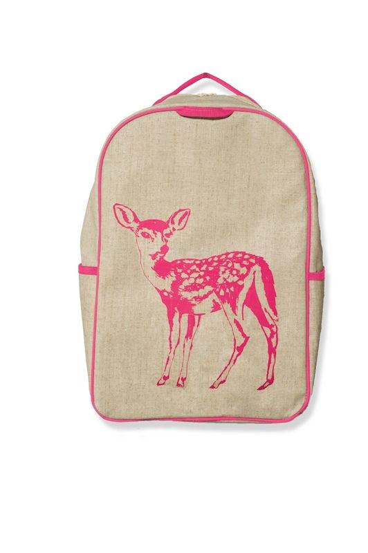 mochilas de moda