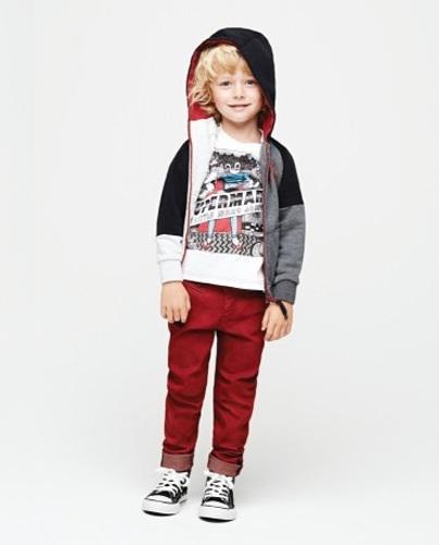 Little Marc Jacobs SS14 5