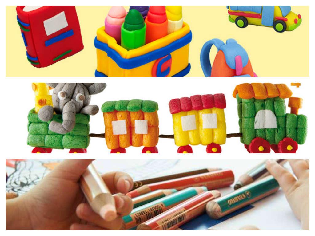 Reyes Magos, los regalos de Reyes para los niños con éxito asegurado juegos creativos