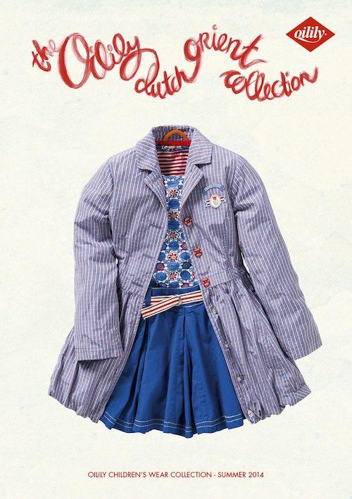 oilily moda infantil2