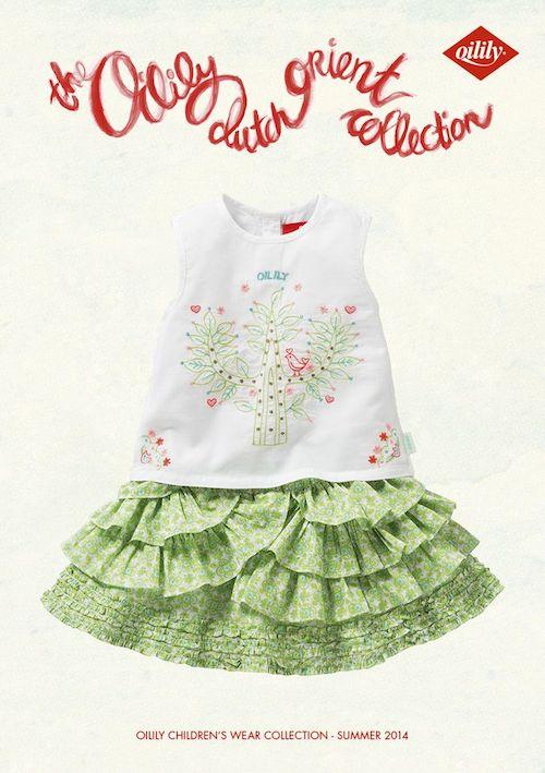 oilily moda infantil3