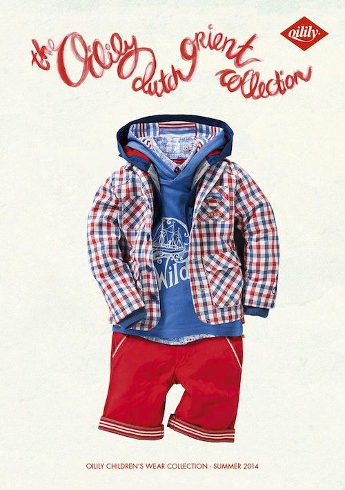 oilily moda infantil6
