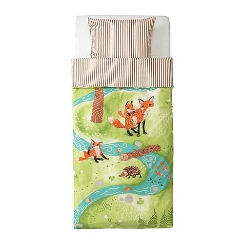 ropa de cama para niños ikea