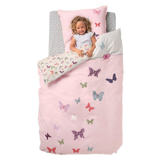 ropa de cama para niños la redoute