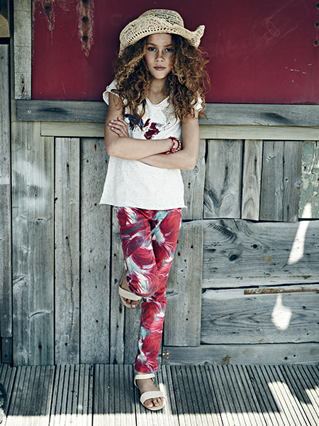scotch and soda ss14 girls-denim-lookbook-6-portrait