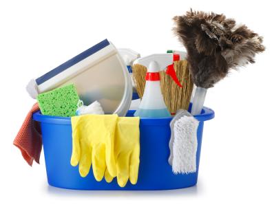 tareas de casa