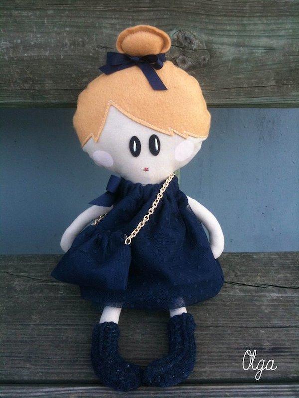 il gufo muñecas 2