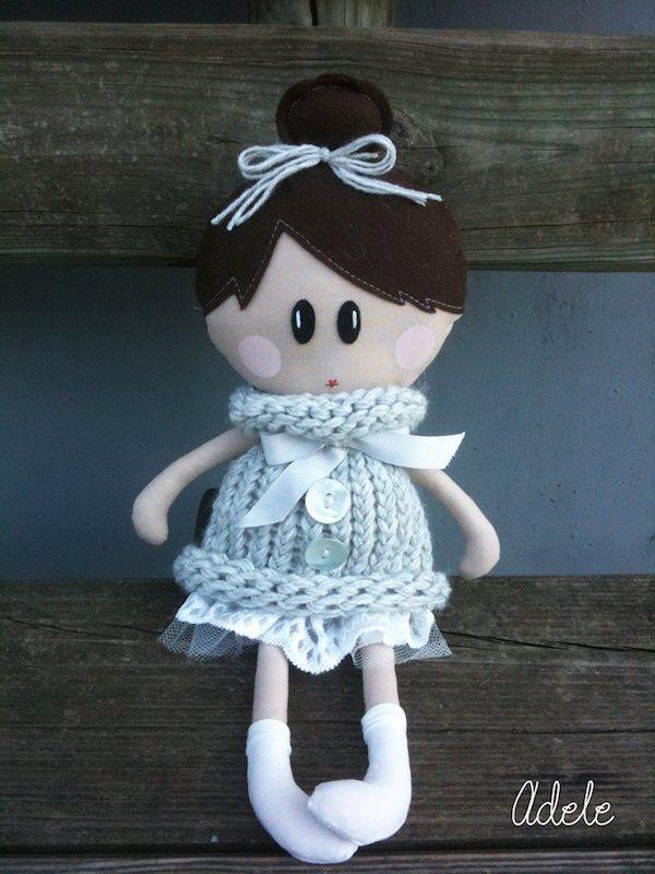 il gufo muñecas 4
