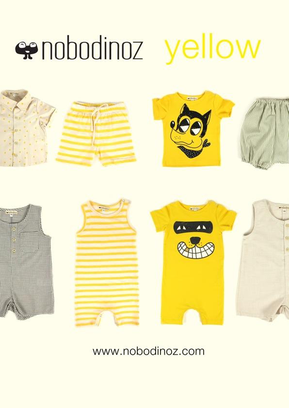 nobodinoz-fashion-yellow-baby